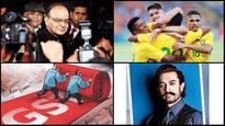 DNA Morning Must Reads: Arun Jaitley takes jab at Yashwant Sinha, FIFA U-17 World Cup, and more
