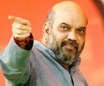 Congress, not BJP, favours corporates: Amit Shah
