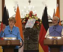 Angela Merkel's visit strengthens 15-year Indo-German engagement