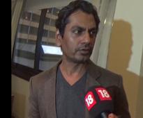 IIFA 2017: Nawazuddin Siddiqui is in New York to promote his film Babumoshai Bandookbaaz