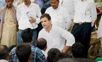 Rahul Gandhi's Jibe at PM Modi Over RSS Review