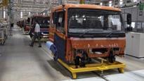 Daimler ships India-made FUSO trucks to Trinidad Tobago