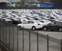 Domestic car sales rise 9.5% in September: SIAM
