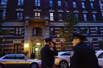 NY doctor diagnosed with Ebola after Africa trip
