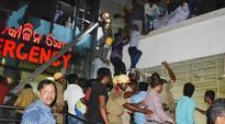 Odisha hospital fire: 1 more dead, toll 26
