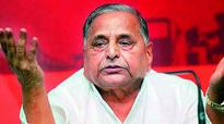 Amar Singh saved me from jail: Mulayam Singh Yadav