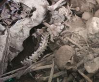 Unnao skeleton case puts cops in the dock