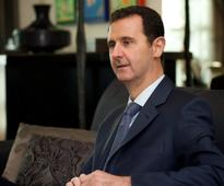 Bashar Al-Assad Says Syria Open to Dialogue with United States