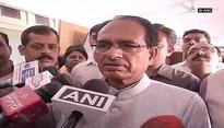 Madhya Pradesh: CM targets Pakistan, says terrorism isn't an answer to anything