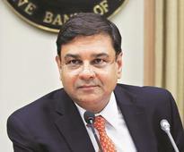 N K Singh, Urjit Patel discuss devolution of taxes to Centre, states