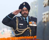 Indian Air Force capable of targetting Pakistan nuclear sites, fighting two-front war, says IAF chief BS Dhanoa