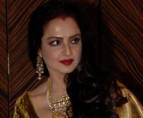 Rekha has imapcted TV tremendously: Indra Kumar