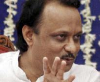 BJP wants Ajit Pawar to step down on moral grounds