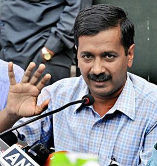 Act against AAP leaders involved in crime instead of blaming PM: BJP to Kejriwal
