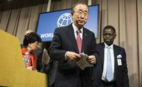 UN Chief Urges Peaceful Ferguson Protests, Rights Protection