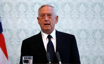 Pak will benefit by ending terror safe havens: Mattis