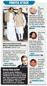 Parliament Spars on 'Secular' India