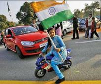 View: Republic Day thoughts | Get transactional, folks!