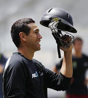 Ross Taylor reveals how the Kiwis perplexed Indian bowlers