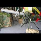 India chooses Israel's anti-tank guided missile 'Spike' over US' Javelin missiles