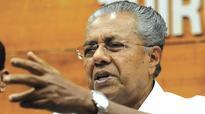 CM Pinarayi Vijayan launches new official Facebook page