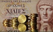 Euro slips, bonds rally on Greek upset