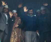 Kejriwal leaves the Aam Aadmi inconvenienced