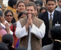 Need to change medieval mindset for empowering women: Rahul