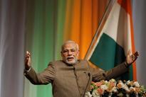 U.S. to press India on trade row during Modi's Washington visit