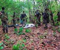 Chhattisgarh: Maoists ambush CPRF camp, at least 20 feared dead