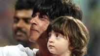 AbRam Khan turns 3, daddy SRK is busy looking for a birthday cake