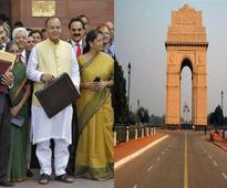 Union Budget 2014: Top 10