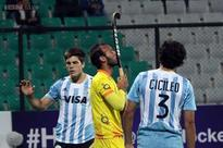 Junior Hockey World Cup: It's India vs Pakistan for the 9th position