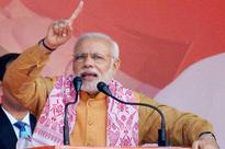 A BJP CM in Delhi Will Have 'Fear of Modi' and Perform: PM