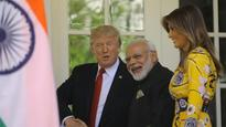 Modi in US: Trump lavishes praise on PM Modi, says heard and read so much about you