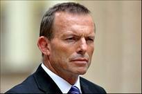 Anti-terror raids not against Muslim community: Abbott