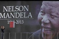World leaders flock to South Africa for Nelson Mandela's funeral