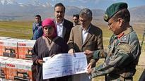 'Army's Lease on Tosa Maidan Firing Range won't be Renewed'
