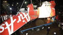 AirAsia crash: Indonesia says crew action caused jet to lose control