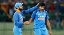 India v/s Sri Lanka | Net practice crucial to develop new tactics for survival: Jasprit Bumrah
