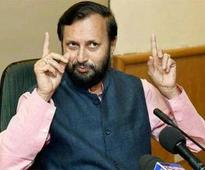 I can show picture of Modi in jeans: Javadekar