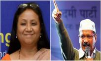Shakuntala Gamlin appointment issue to be discussed on Monday