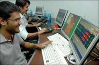 Sensex up nearly 100 points; Oil, power stocks post strong gains
