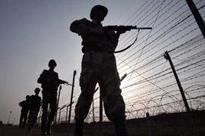 Ceasefire violation by Pakistan, jawans retaliate fiercely, heavy firing on