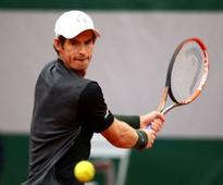 Andy Murray escapes huge scare from wildcard Mathias Bourgue to reach last-32 at French Open
