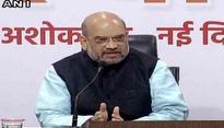 PM Modi's Govt successful in implementing North-East Democratic Alliance : Amit Shah