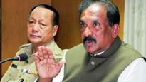 SP MK Ganapathy suicide: KJ George to be reinducted into cabinet tomorrow