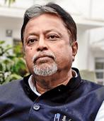Mukul booted out of key posts