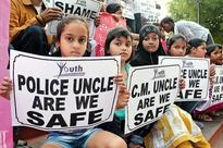18-Month Old Baby Allegedly Raped by Relative in Gujarat