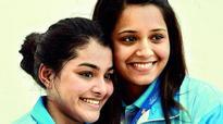 South Asian Games: Ruthvika Shivani stuns PV Sindhu